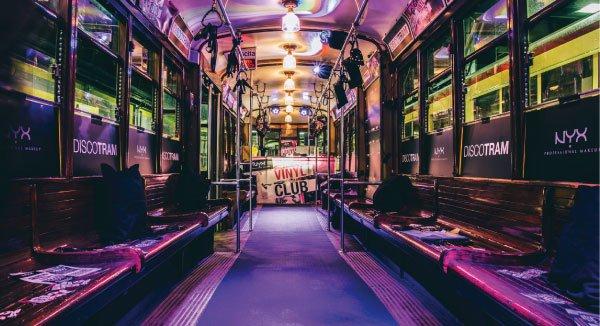 Tram Milano - Bob Consulting